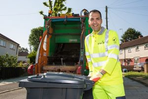 Lessen Local Landfills with Eco-Friendly Junk Bin Rental