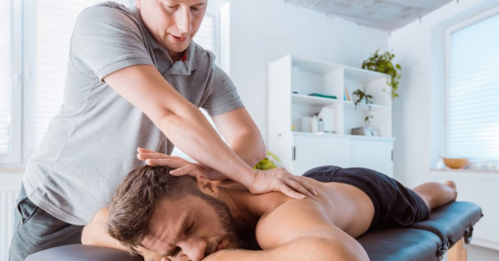 Massage Business
