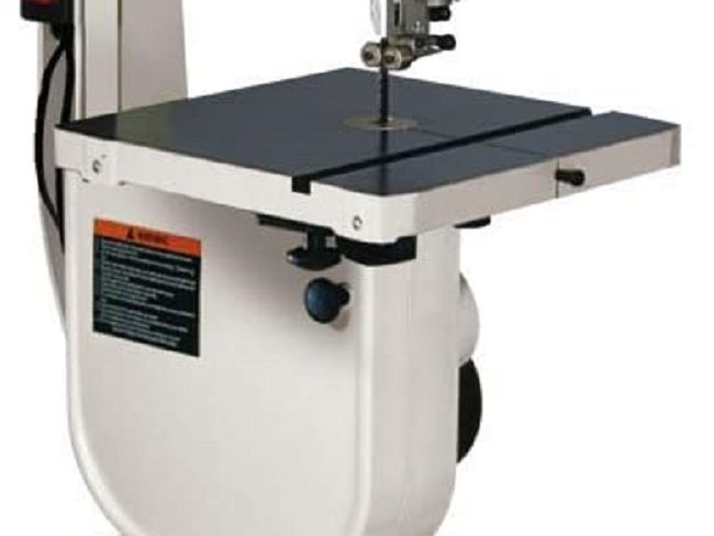 Best 14 inch bandsaw review